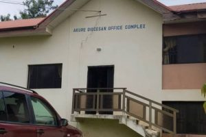 BREAKING: Bursar Shot Dead As Gunmen Invade Anglican Church In Ondo