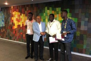 SaharaReporters Ousts Seven African Organizations To Win First Mo Ibrahim Editors Lab Hackathon
