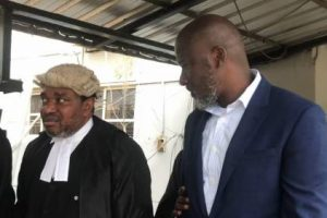 EFCC Knows I Didn't Spend Kwara Election Funds, Says Belgore