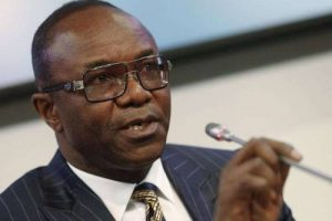 Kachikwu, Falana Set For FoI Showdown Over '$60bn Oil Revenue Loss'