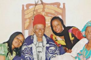 World's Oldest Monarch Dies In Kogi At 116 — After 36 Years On The Throne