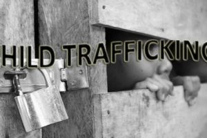 Man Nabbed While Trying To Sell His Male Child For N200,000, Female For N150,000