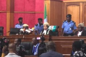 UPDATE: Tension As Presidential Election Tribunal Fails To Reconvene At 2 pm
