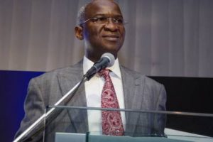 Fashola Names One 'Corrupt' Power Sector Contractor