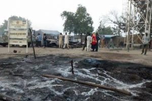 Tension In Jos As Reprisal Attack Kills Many, Houses Burnt