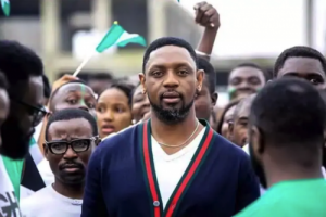 Timi Dakolo Calls Out COZA Pastor Fatoyinbo Over Sex With Church Members