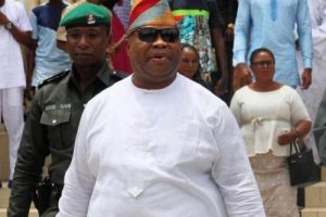 Senator Adeleke Sues Inspector General Of Police Over Detention