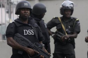 DSS Officials Arrest 43 Girls 'Stark Naked' From Calabar Brothels
