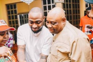 'It Hurts, It's Extremely Painful But There Is One Last And Important Lap' Says Davido On Appeal Court Verdict