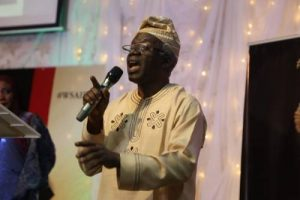 Nigerian Judicial System Favours Rich 'Over' Poor, Says Falana