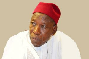 Ganduje Set To Present Staff-Of-Office To Newly Appointed Emirs Despite Court Order