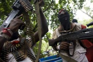 Armed Bandits Slay 82-year Old District Head In Sokoto