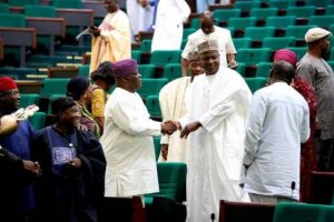 Reps Invite 'This Man' Buhari To Explain Widespread Killings By Bandits, Kidnappers