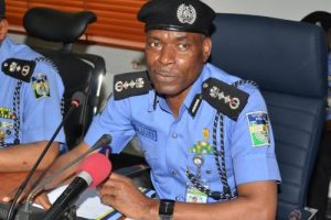 FG Inaugurates 14-Man Committee For Community Policing