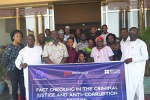 North-East Journalists Vow To Investigate, Expose Corruption In Government