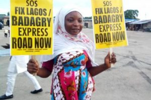 'Lagos/Badagry Road Still Gateway Of Pain, Anguish After Spending N460bn On Its Rehabilitation', Says Odumakin