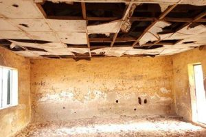 Neglected Kaduna Government Secondary School Where People Defecate Openly