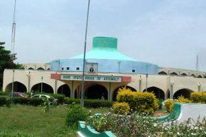 Kano Assembly Passes Life Pension Bill For Speaker, Deputy