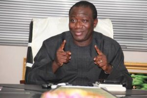 Supreme Court Upholds Fayemi's Election,