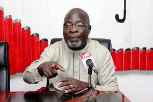 APC Is Acting A Script While Nigerians Suffer Says PDP