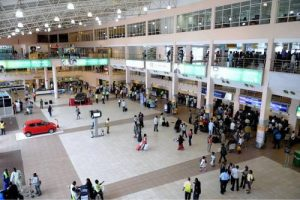 FAAN To Carry Out Background Check Of Staff After Saudi Drug Incident