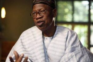 'Nigeria Is Safe', Lai Mohammed Assures World Leaders Invited For June 12