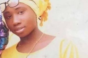 Leah Sharibu Is Sixteen Today