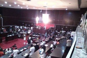 UPDATE: Imo Assembly Deputy Speaker Resigns Day After Speaker Ran Away With Mace