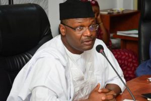 INEC Announces New Date For Kogi, Bayelsa Governorship Elections