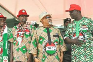 Nigeria Labour Congress To Protest At Ngige's Office Today