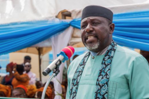 EFCC Debunks News Of Okorocha's Arrest