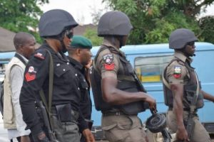 Police Arrest Three Kidnappers In Military Uniform