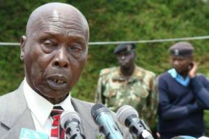 Kenya's Ex-President, Arap Moi Ordered To Pay $10.05m For Seizing Widow's Land