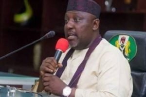 Mark My Words, I Will Become President Of Nigeria, Okorocha Vows