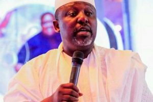 You're A Shameless Politician, Okorocha Fires Back At Uzodinma