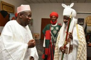Top Kano State Government Officials Quit