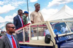 Do Not Expect New Minimum Wage, Seyi Makinde Tells Oyo Workers