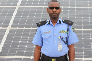 Celebration On Twitter As Police Remove Abayomi Shogunle As Head Of Complaint Response Unit