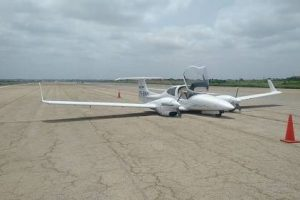 Aviation College Plane Crash-Lands In Ilorin… Investigation Bureau Called In