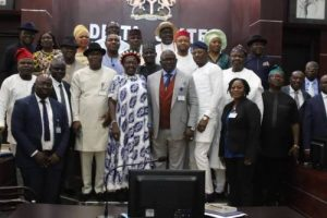 Delta House Of Assembly Passes 49 Bills In Four Years