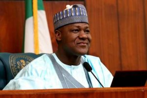 Our Law Books Still Contained Pound Sterling, The UK When We Took Over Says Dogara