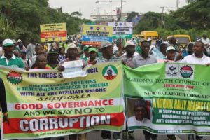CSOs To Hold Anti-corruption Protest In Abuja On Tuesday