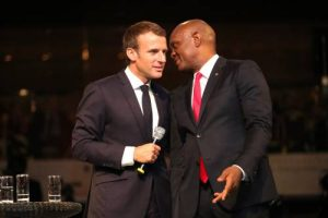 'Young People In Africa Lack Economic Hope, Opportunities', Tony Elumelu Cries Out