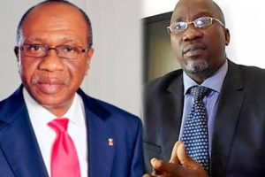 Emefiele Files Defamation Suit Against Uboh, Refuses To Answer Pending Suit On Misappropriation