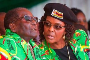 Grace Mugabe To Face Court For Attacking Former Staff Who Accepted Wedding Gift From Robert Mugabe