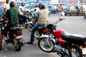 Police Kill 'Bike Man Over N100 Bribe'