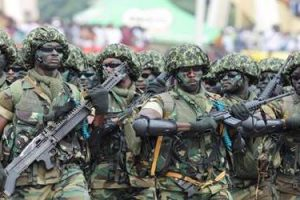 Buratai Moves To Gag Soldiers Over Posting On Social Media