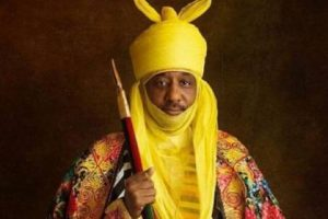 Emir Of Kano Sanusi II Bags UN Appointment