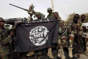 "Boko Haram Releases Corps Member Kidnapped As ""Sign Of Goodwill"" To Borno State Government"