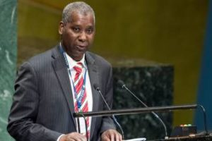 Again, Nigerian Candidate Wins United Nations General Assembly Presidency